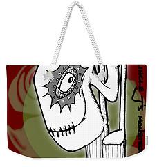 Ganix Weekender Tote Bag