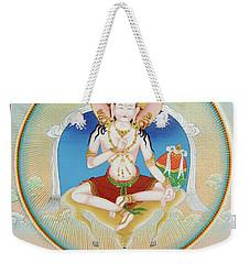 Garab Dorje Weekender Tote Bag