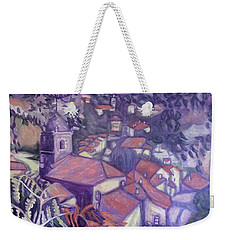 Garai Weekender Tote Bag