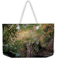 Garden Beauty1 Weekender Tote Bag