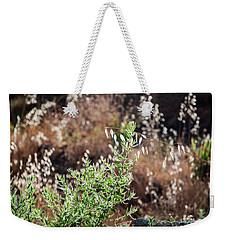 Garden Contre Jour 2 Weekender Tote Bag