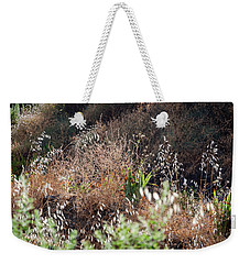 Garden Contre Jour Weekender Tote Bag