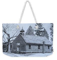 Garden Creek Baptist Church  Weekender Tote Bag