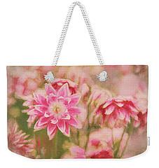 Garden Delights Weekender Tote Bag