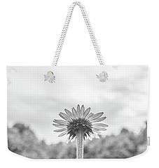 Garden Flower Weekender Tote Bag