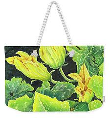 Garden Glow Weekender Tote Bag