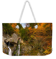 Garden Of Eden Weekender Tote Bag