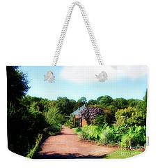 Garden Of Glory Weekender Tote Bag