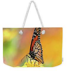 Garden Of Summer Weekender Tote Bag