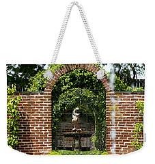 Garden Spot Weekender Tote Bag