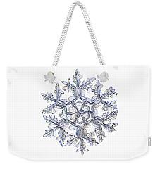 Gardener's Dream, White Version Weekender Tote Bag