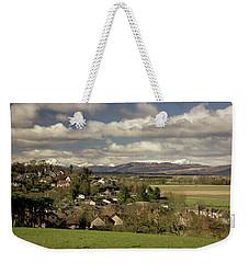 Gargunnock Weekender Tote Bag