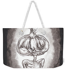 Garlic Boy Weekender Tote Bag