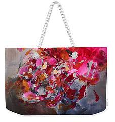Garnet Weekender Tote Bag