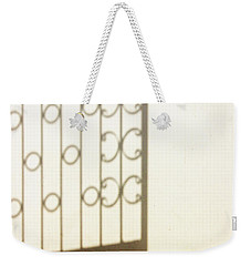 Gate Shadow Weekender Tote Bag