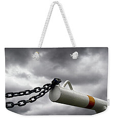 Gate To Heaven Weekender Tote Bag