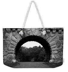 Gateway Weekender Tote Bag by Jeff Severson