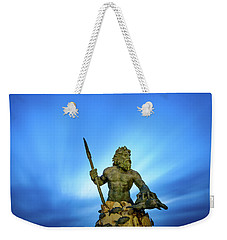 Gateway To The Sea Weekender Tote Bag