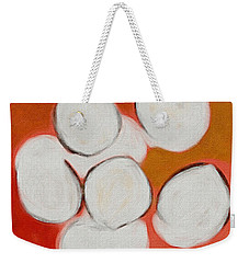 Gathering Weekender Tote Bag