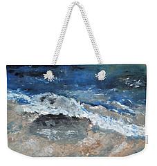 Gathering Storm Weekender Tote Bag