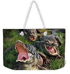 Gator Aid Weekender Tote Bag