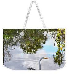 Gator Fam Weekender Tote Bag