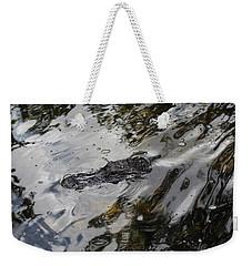 Gator Profile Weekender Tote Bag