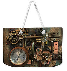 Gauge This Weekender Tote Bag