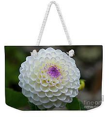 Gaylen Rose Dahlia 1 Weekender Tote Bag