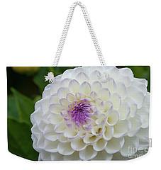 Gaylen Rose Dahlia 3 Weekender Tote Bag