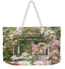 Gazebo Weekender Tote Bag
