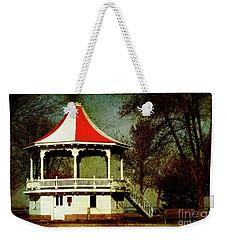Gazeebo Weekender Tote Bag