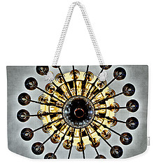 Gazing Up Into The Light Weekender Tote Bag
