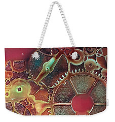 Gear Works Weekender Tote Bag by Suzanne Canner