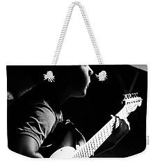 Greatness In The Making Weekender Tote Bag by Daniel Thompson