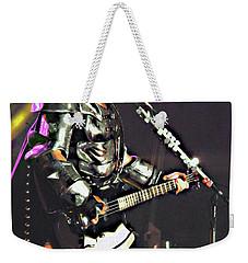 Gene Simmons Weekender Tote Bag