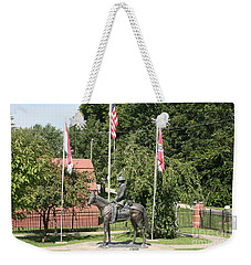 General From Waverly Weekender Tote Bag