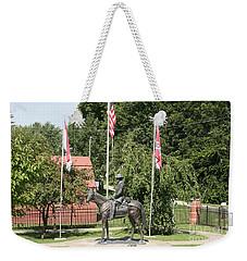 General From Waverly Weekender Tote Bag