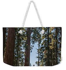 General Grant Tree Kings Canyon National Park Weekender Tote Bag