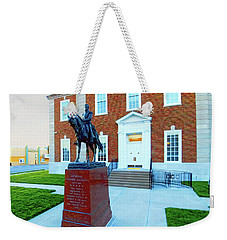 General Jackson County Weekender Tote Bag