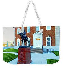 General Jackson County Weekender Tote Bag