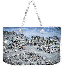 General Store Weekender Tote Bag by Mark Dunton