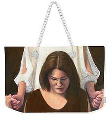 Generations #3 Weekender Tote Bag