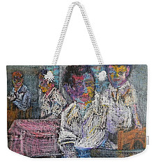 Generations Weekender Tote Bag