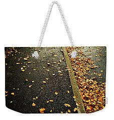 Geneva Weekender Tote Bag