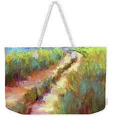 Gentle Journey Weekender Tote Bag