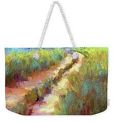 Gentle Journey Weekender Tote Bag