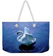 Gentle Strength Weekender Tote Bag