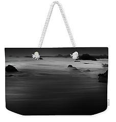 Gentle Surge Weekender Tote Bag