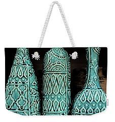 Geometry 201 Weekender Tote Bag